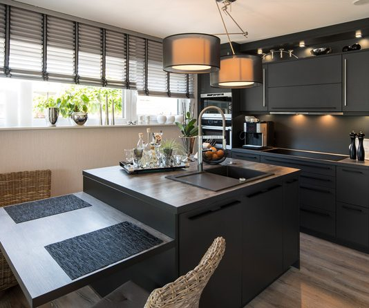 Küche gestalten: Ideen & Tipps
