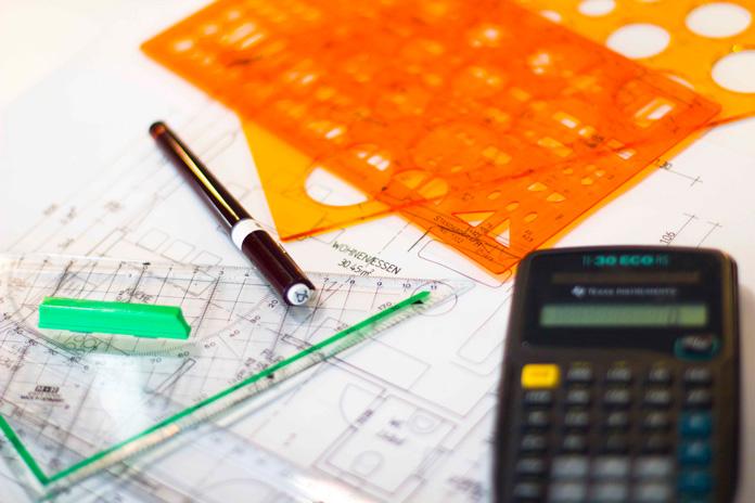 Die zukunftssichere Grundrissplanung ist ein wesentlicher Teil vor dem Hausbau. (Foto: FingerHaus)