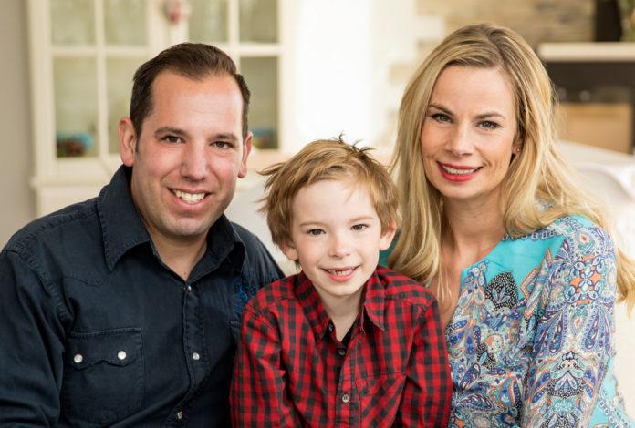 Bauherren-Interview mit Familie Nusser: »Es hat sich so gelohnt!« (Foto: FingerHaus)