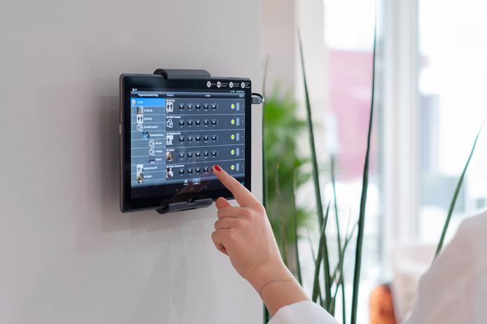 Smart Home – Automation für das Eigenheim bietet zahllose Möglichkeiten. (Foto: FingerHaus)