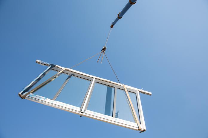 RAL Gütezeichen geben Bauherren Sicherheit. (Foto: FingerHaus)