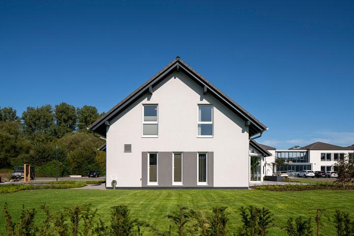 Ein gründliches Baugrundgutachten ist die Basis für den erfolgreichen Hausbau. (Foto: FingerHaus)